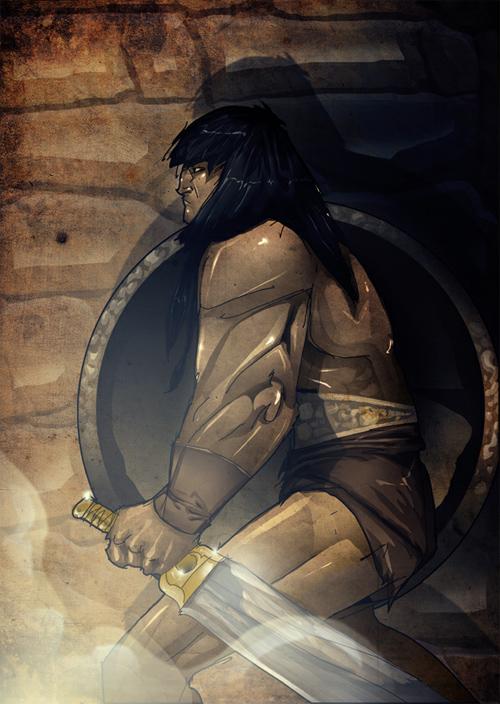Conan 02