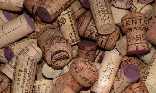 Corks for you