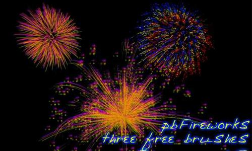 pbFireworks