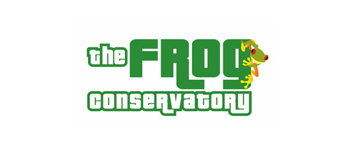 Frog Conservatory logo