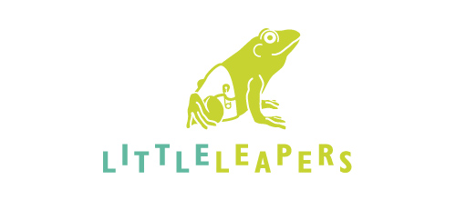 Little Leapers logo