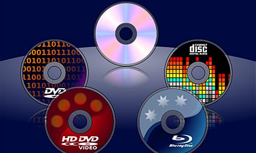 Optical Discs 3.0