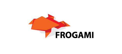 Frogami logo