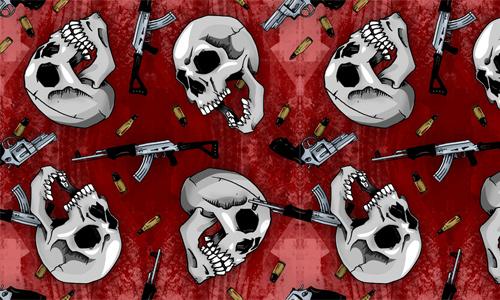 Dead Revolutionaries