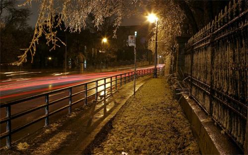 Nite road
