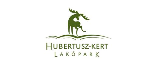 Hubertus House Park logo