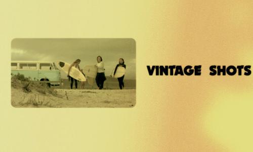 Vintage Shots