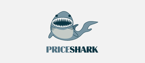 Price Shark logo