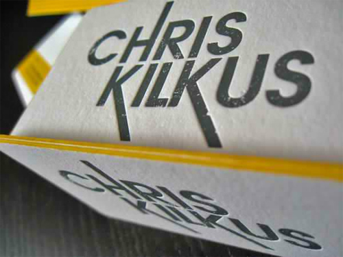 Chris Kilkus