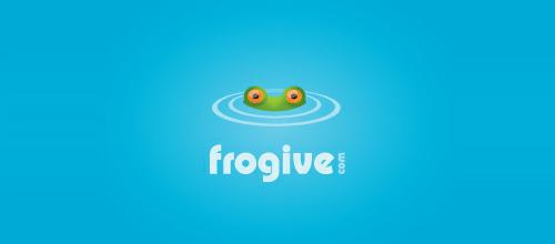 frogive.com logo