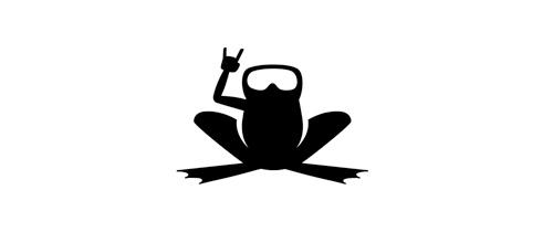 Hellfrog logo