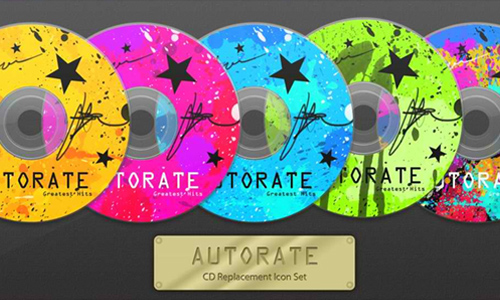 AutoRate - CD