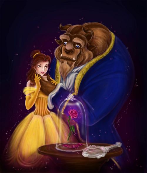 BatB - Beauty and the Beast