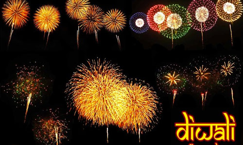 fireworks brushes free