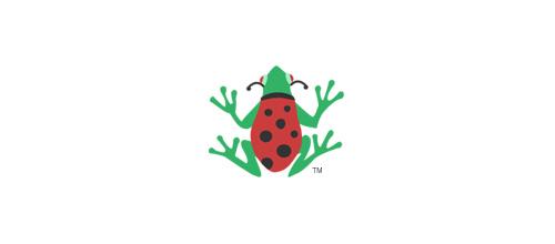 LadyFrog logo
