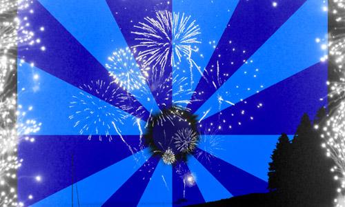 fireworks edition brushes