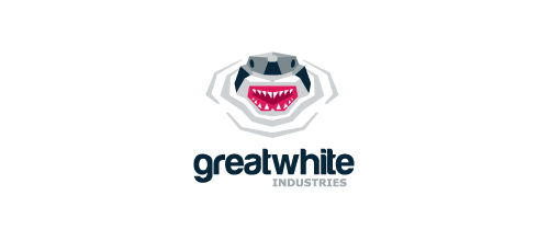 Great White Industries logo