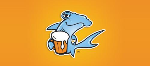 Hammerheads Pub logo