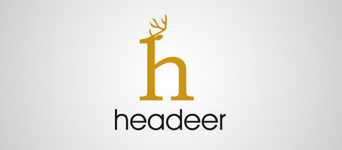 headeer logo design