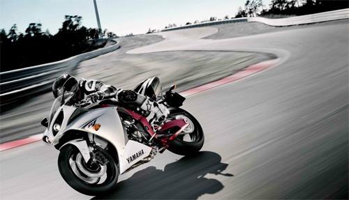Yamaha Racing Wallpaper