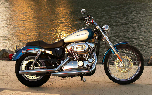 Lakeside Harley
