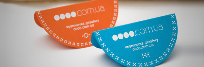 How to Choose the Right Colors for Business Card Design