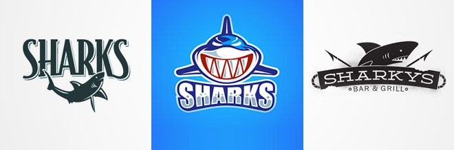 a fierce collection of shark logo naldz graphics