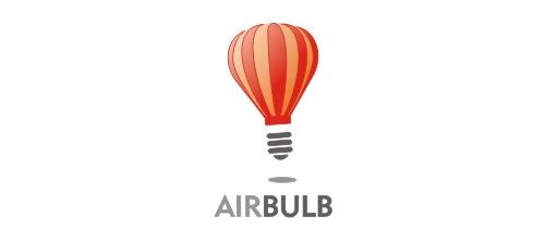 Air Bulb logo