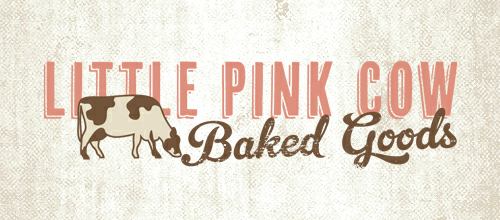 Little Pink Cow logo