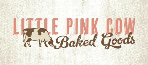 Little Pink Cow logo