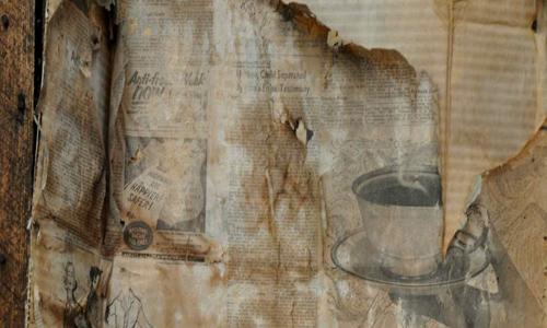newspaper texture
