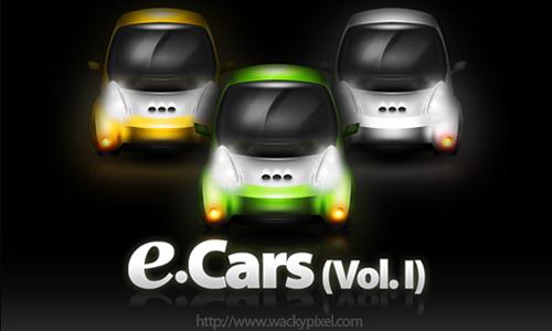 eCars - Vol. I