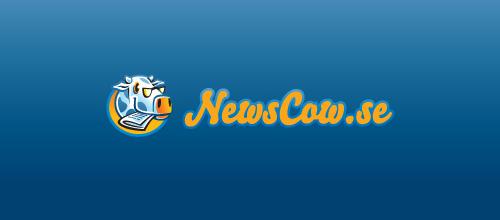 NewsCow.se logo