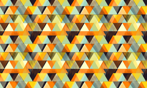 A Collection of 30 Abstract Patterns to Blow Your Mind | Naldz Graphics