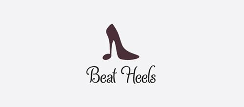 Beat Heels - WIP