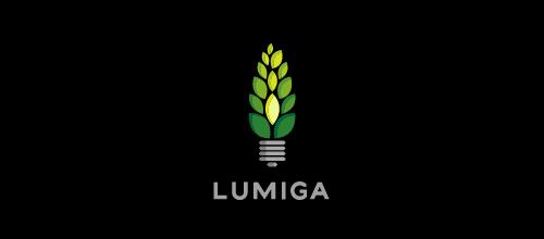 Lumiga logo