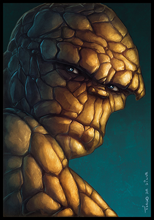 MARVEL: THING