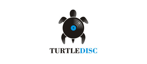 TURTLE DISC logo