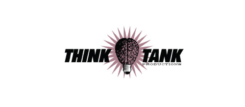 Think Tank Productions logo