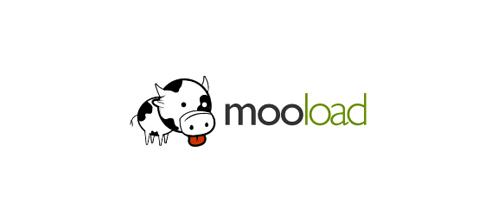 MooLoad logo