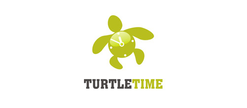 TURTLE-TIME logo