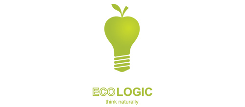 Think Naturally logo