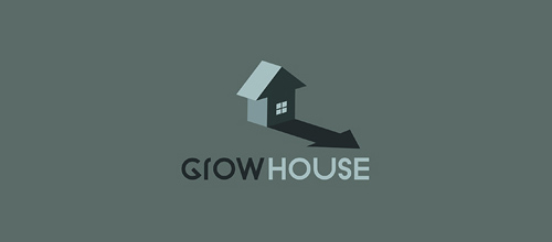 GrowHouse logo