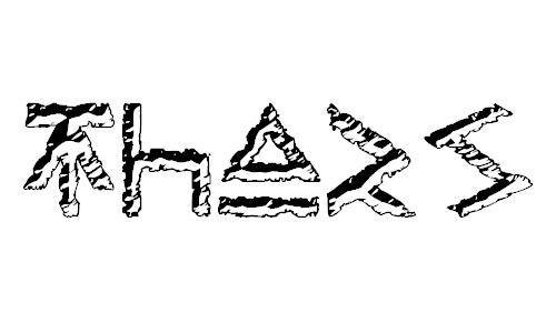 Thors Hammer font