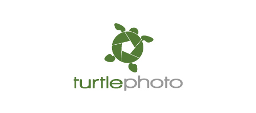 turtlephoto logo