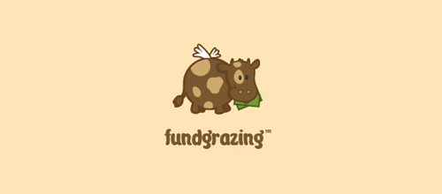 Fundgrazing logo