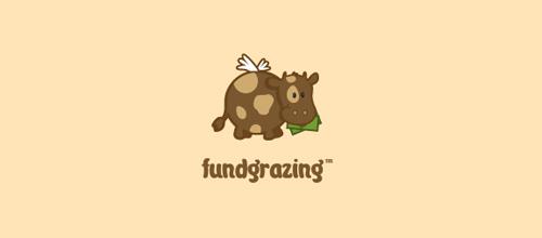 Fundgrazing logo