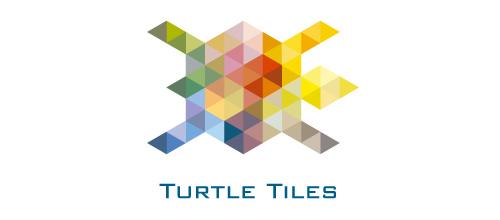 Turtle Tiles logo