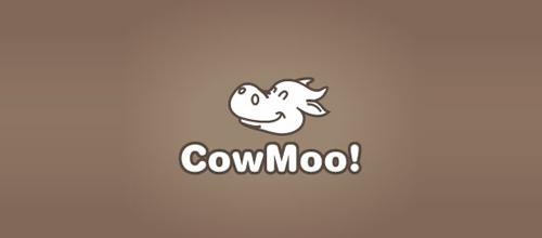 CowMoo logo