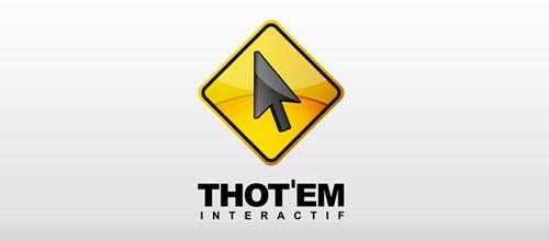 Thotem Interactif logo